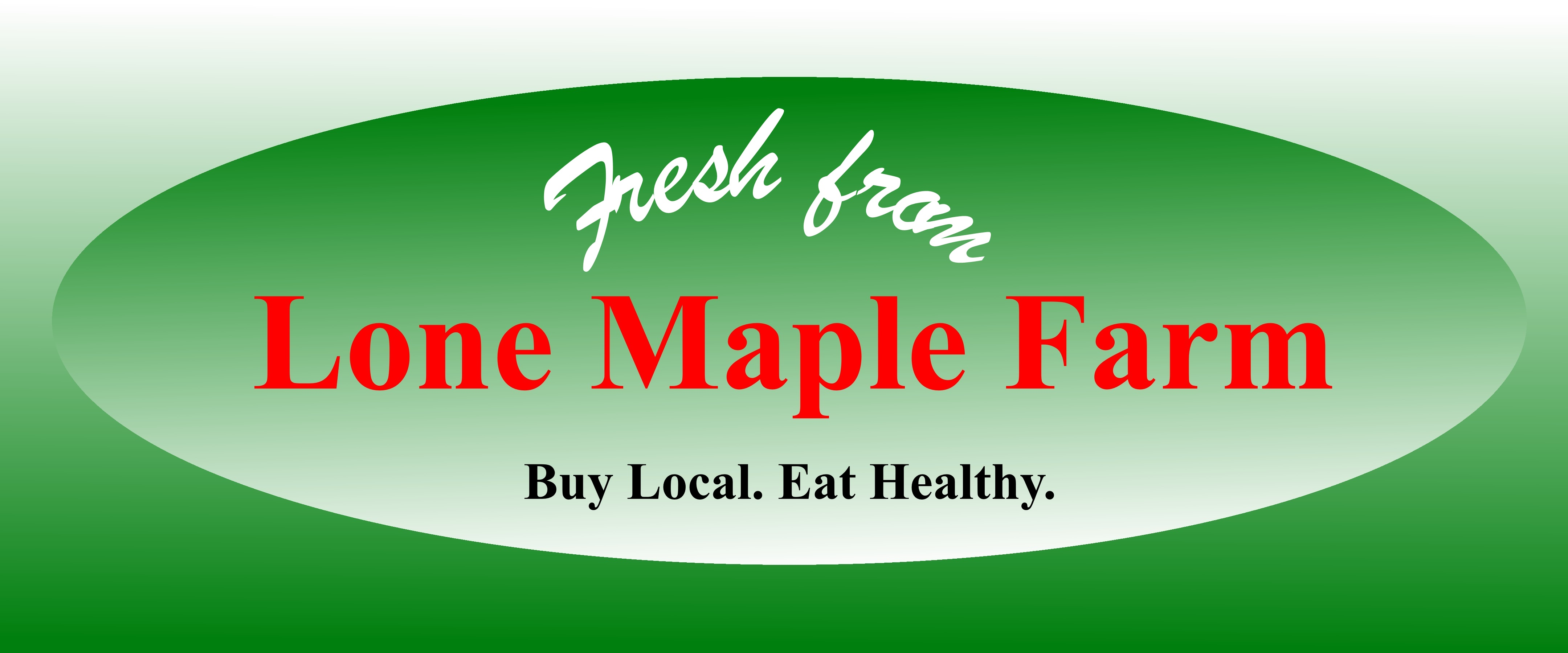 Lone Maple Farm, LLC